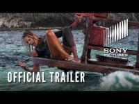 The Shallows (2016) - Trailer movie trailer video