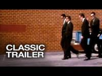Reservoir Dogs (1992) - Trailer movie trailer video