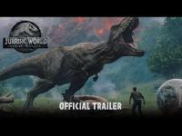 Jurassic World: Fallen Kingdom (2018) - Trailer