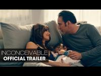 Inconceivable (2017) - Trailer movie trailer video