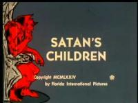Satan's Children (1975) - Trailer movie trailer video