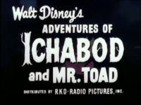 The Adventures of Ichabod and Mr. Toad (1949) - Trailer