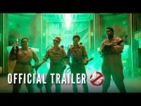 Ghostbusters (2016) - Trailer movie trailer video