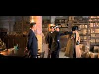 The Bullet Vanishes (2012) - Trailer
