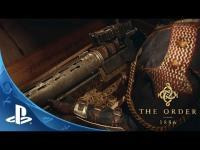 The Order: 1886 - 'Tools of the Trade' Behind the Scenes Video movie trailer video