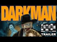 Darkman (1990) - Trailer movie trailer video