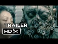 Rigor Mortis (2013) - Trailer movie trailer video