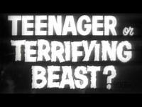 I Was a Teenage Frankenstein (1957) - Trailer movie trailer video