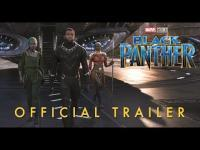 Black Panther (2018) - Trailer movie trailer video