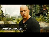 The Last Witch Hunter (2015) - Trailer movie trailer video