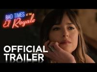 Bad Times at the El Royale 2018  Trailer