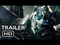 Transformers: The Last Knight (2017) - Trailer movie trailer video