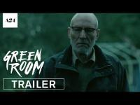 Green Room (2015) - Trailer