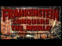 Frankenstein Conquers the World (1965) - Trailer movie trailer video