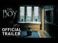 The Boy (2016) - Trailer movie trailer video