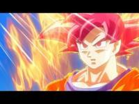 Dragon Ball Z: Battle of Gods (2013) - Trailer