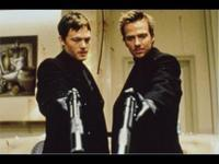 The Boondock Saints (1999) - Trailer movie trailer video