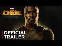 Netflix's Luke Cage Season 1 - Trailer