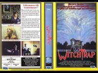 Witchtrap (1989) - Trailer movie trailer video