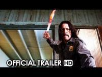 Reaper (2014) - Trailer movie trailer video