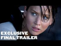 The Hunger Games: Catching Fire (2013) - Final Trailer