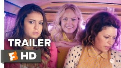 The Final Girls (2015) movie trailer video