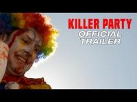 Killer Party (2014) - Trailer movie trailer video