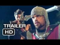 Knights of Badassdom (2013) - Trailer