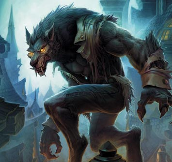 Werewolves - Pictures, Movies, Sightings, Stories and How to Become a Werewolf